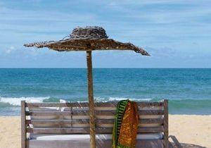 Au Brésil, un petit coin de paradis