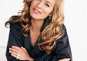 Jade Jagger, décoratrice bohème
