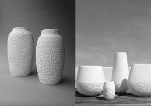Rencontre de deux professionnels de la céramique : entre innovation et tradition