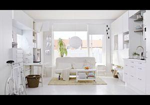 Bien aménager un appartement de 50 m²