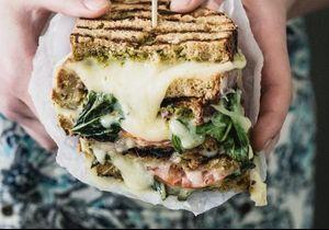10 idées de grilled cheese à tomber