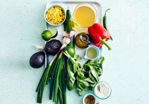 Comment transformer les ingrédients courants en superaliments ?