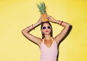 #ELLEBikiniChallenge : Les tips d'une green girl pour s'affiner avant l'été