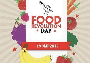 La food révolution est en marche !
