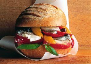 Le pan-bagnat, le burger de l'été