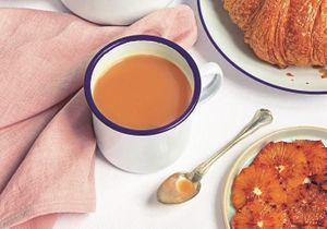 Les happy breakfasts de Lili Barbery