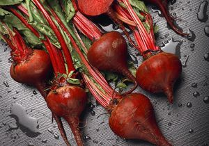 La betterave rouge, le légume à tout faire