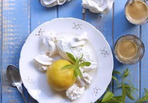 Astuces cuisine trucs et astuces culinaires elle table - Que faire avec des blancs d oeufs thermomix ...