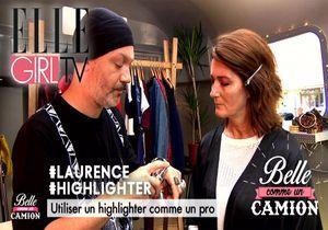 Conseil beauté, Le Highliter !