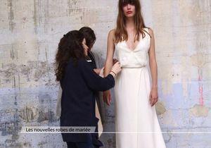 Robes de mariées : quelles sont les tendances ?
