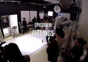 Victoria's Secret Fashion Show 2016 – Making Of Épisode 6