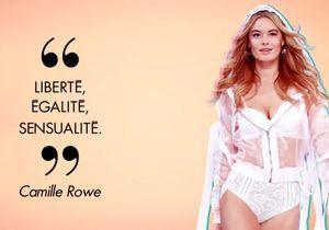 Follow Me, une journée avec... Camille Rowe