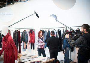 Paris Fashion Week Automne Hiver 2018-2019