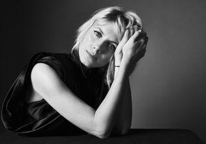 Mélanie Laurent : «J'ai eu une grossesse espérée et très heureuse»