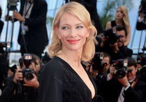 Cannes 2018 : pourquoi c'est important (et génial !) que Cate Blanchett soit présidente