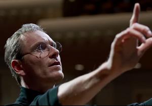 Découvrez la bande-annonce de « Steve Jobs », avec Michael Fassbender