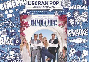 L'Ecran Pop : et si on chantait au cinéma ?