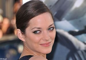 Marion Cotillard, narratrice d'un documentaire écologiste