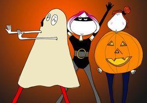Téléchargez votre fond d'écran pour Halloween