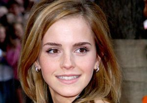 Emma Watson, dans le clip de son petit ami