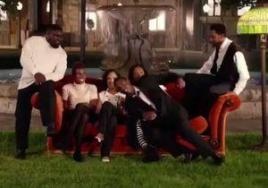 Friends : Jay Z imagine un épisode avec des acteurs noirs