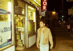 Découvrez le nouveau clip de Lenny Kravitz et gagnez des exemplaires de son nouvel album !