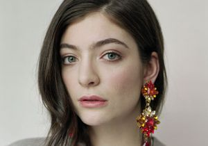 Lorde : la pop-star revient, quatre ans après « Pure Heroine »