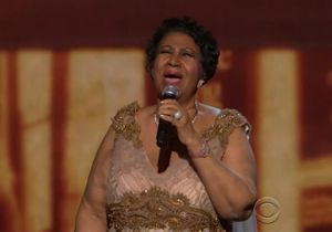 #PrêtàLiker : quand Obama est séduit par une prestation d'Aretha Franklin