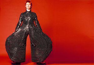 « David Bowie is » : les images de l'exposition