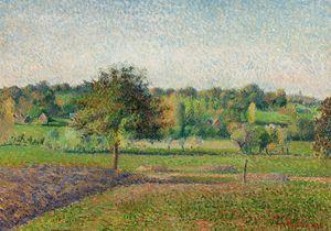 Gagnez vos places pour l'expo « Pissarro à Eragny - La nature retrouvée » au Musée du Luxembourg