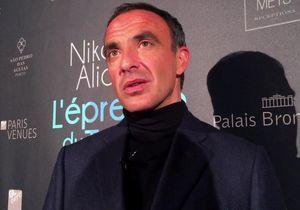 Nikos Aliagas, derrière l'animateur, le photographe