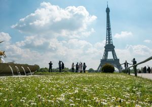 Que faire à Paris le week-end du 20, 21 et 22 avril ?