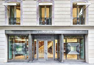 Où trouver New York à Paris ?