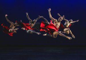 Danse : on saute de joie avec Alvin Ailey