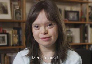 Pourquoi Mélanie, 21 ans, veut vraiment présenter la météo