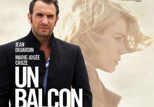 [VIDEO] Jean Dujardin, bouleversant dans « Un balcon sur la mer »