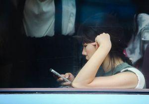 25% des Français fouillent le portable de leur conjoint