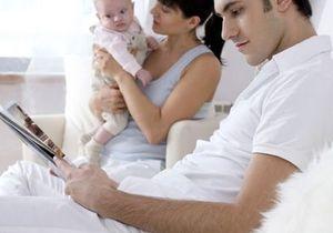 La sexualité après le premier enfant : témoignez !