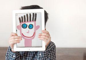 7 applis intelligentes pour occuper les enfants