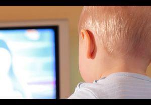 La télévision trop néfaste pour les enfants ?