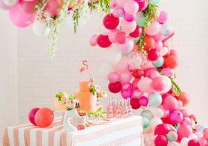 20 décorations de fête qui donnent envie d'y être