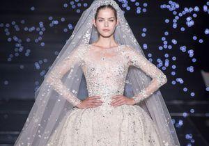 24 mariées haute couture