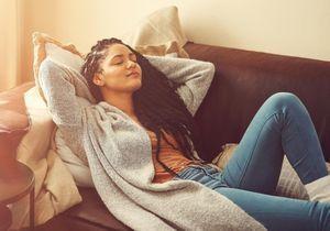sommeil comment bien dormir elle. Black Bedroom Furniture Sets. Home Design Ideas