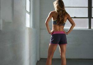 Le hips thrust ou la posture culte pour avoir de belles fesses