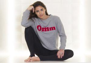 Yoga : tout ce qu'on peut copier sur Hélène Duval