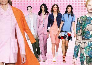 Ce qu'on a préféré à la Fashion Week de Londres