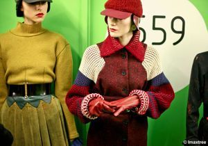 Fashion Week Paris : notre best-of accessoires