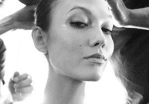 La Fashion Week de Karlie Kloss sur Instagram