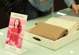 Soirée shopping Éric Bompard