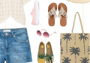 On s'habille pour Coachella !